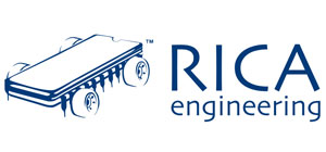 Rica Slider Logo