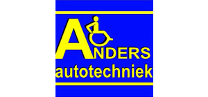 Anders Autotechniek Logo